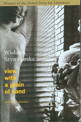 View with a Grain of Sand Cover