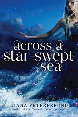 Across A Star Swept Sea Stars 2 Hardcover Porter border=