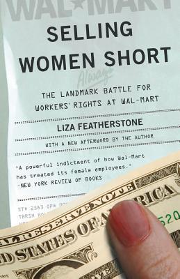 Cover for Selling Women Short