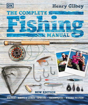 The Complete Fishing Manual Cover Image