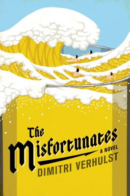 The Misfortunates Cover Image
