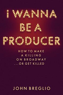 I Wanna Be a Producer Cover