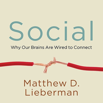 Social: Why Our Brains Are Wired to Connect Cover Image