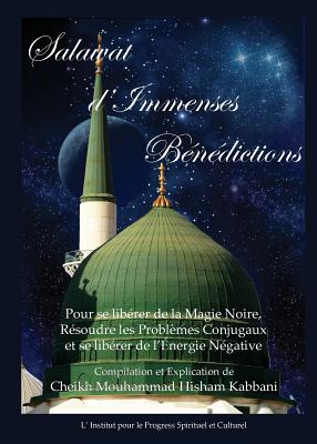 Salawat D'Immenses Benedictions Cover Image
