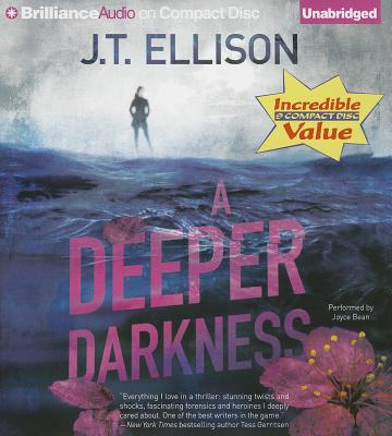 A Deeper Darkness Cover