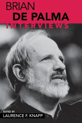 Brian de Palma: Interviews (Conversations with Filmmakers) Cover Image
