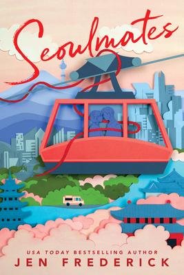 Seoulmates Cover Image