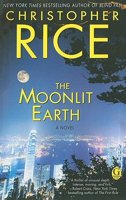 The Moonlit Earth Cover