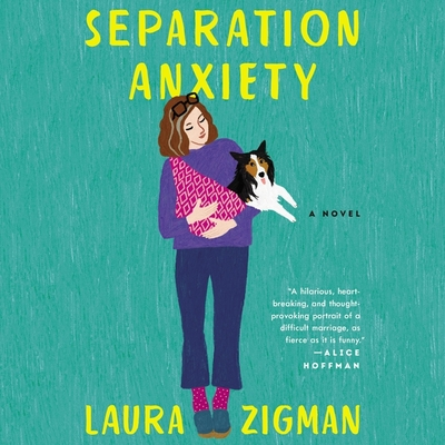 Separation Anxiety Cover Image