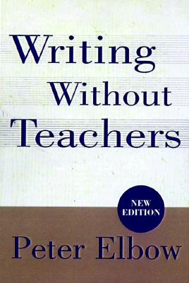 Cover for Writing Without Teachers
