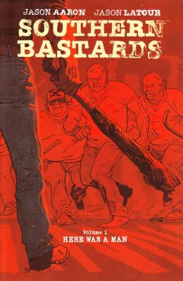 Southern Bastards, Volume 1 Cover