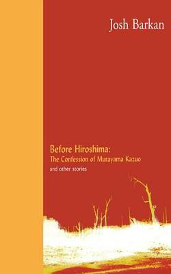Cover for Before Hiroshima