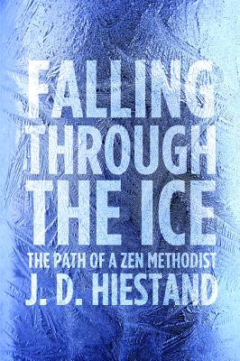 Cover for Falling Through the Ice