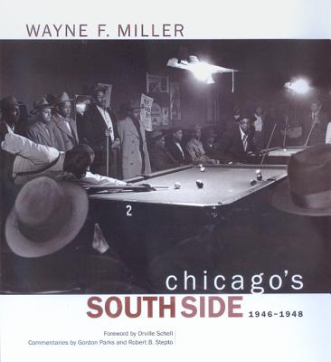 Chicago's South Side, 1946-1948 Cover