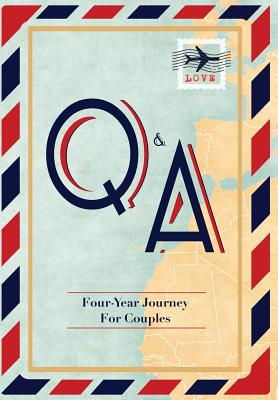 Q&A Four-Year Journey for Couples Cover Image