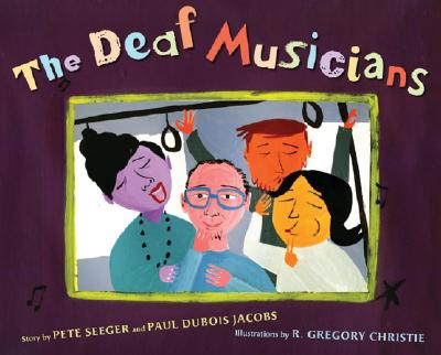 The Deaf Musicians Cover