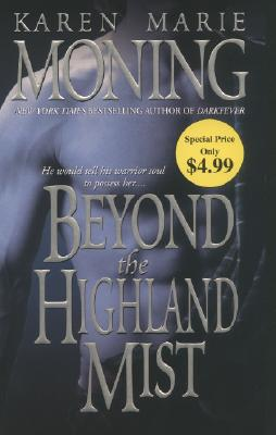 Beyond the Highland Mist Cover Image