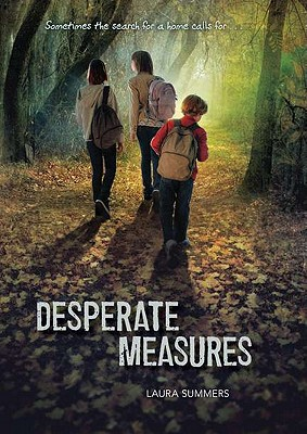 Desperate Measures Cover
