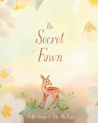 The Secret Fawn Cover Image