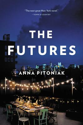 The Futures cover image