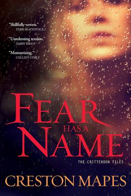 Fear Has a Name Cover