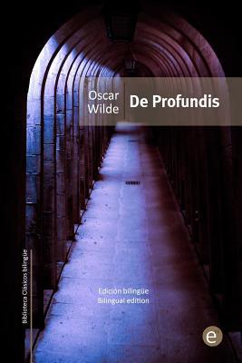 De profundis: edición bilingüe/bilingual edition Cover Image