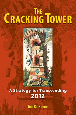 The Cracking Tower Cover
