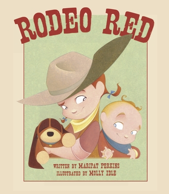Rodeo Red Cover