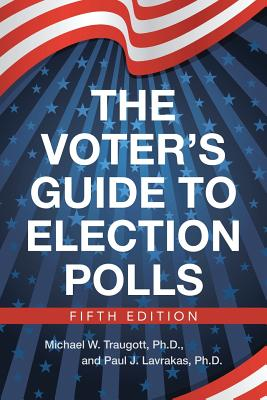 The Voter's Guide to Election Polls Cover Image