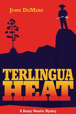 Terlingua Heat Cover