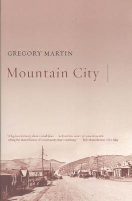 Mountain City Cover Image