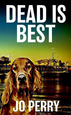 Dead Is Best Cover Image