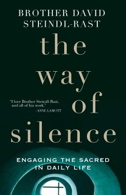 Cover for The Way of Silence