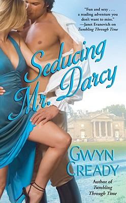 Seducing Mr. Darcy Cover