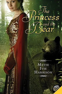 The Princess and the Bear Cover Image