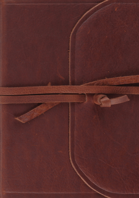 Journaling Bible-ESV Cover Image