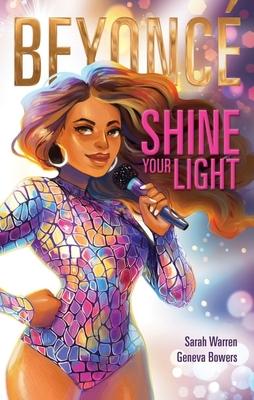 Beyoncé: Shine Your Light Cover Image