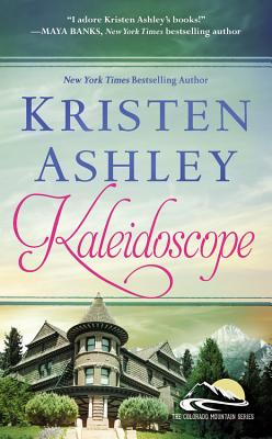 Kaleidoscope (Colorado Mountain #6) Cover Image
