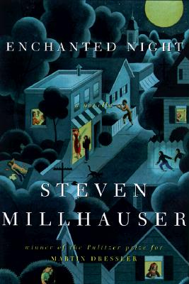 Enchanted Night Cover