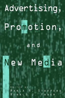 Advertising, Promotion, and New Media Cover Image