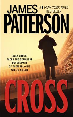 Cross: Also published as ALEX CROSS Cover Image
