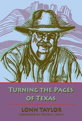 Turning the Pages of Texas Cover Image