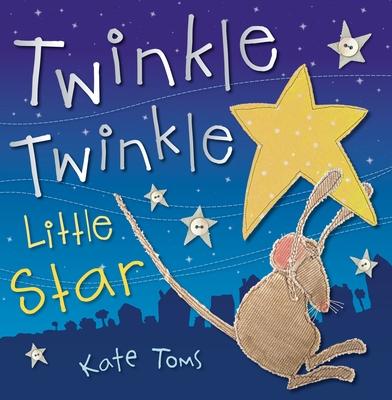 Twinkle Twinkle Little Star Cover