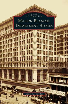Maison Blanche Department Stores Cover Image