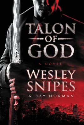 Talon of God Cover Image