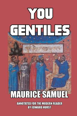 You Gentiles Cover Image