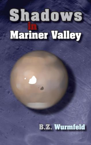 Shadows in Mariner Valley Cover Image