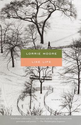Like Life Cover Image