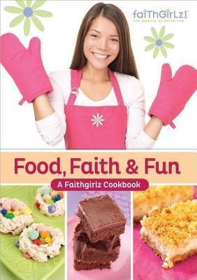 Food, Faith & Fun Cover