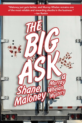 Cover for The Big Ask